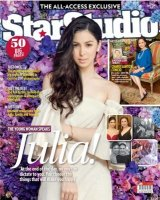 STARSTUDIO (Philippine Edition) 2015年5月号