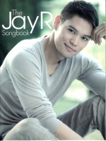 ジェイ・アール (Jay R) / The Jay R Songbook 2CD