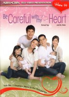 Be Careful With My Heart DVD vol.44