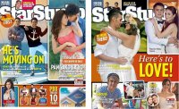 STARSTUDIO (Philippine Edition) 2015年6月号