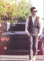 Daniel Padilla / I Feel Good