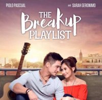 V.A(Sarah Geroimo & Piolo Pascual) (OST) / The Breakup Playlist