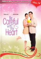 Be Careful With My Heart DVD vol.46