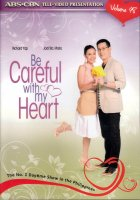 Be Careful With My Heart DVD vol.48