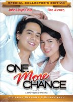 One More Chance (digital remastered) DVD