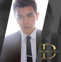 Daryl Ong (ダリル オン) / Daryl Ong repackaged