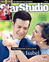 STARSTUDIO (フィリピン版) 2015年8月号