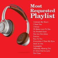 Kris Lawrence / Most Requested Playlist
