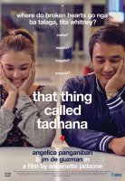 that thing called tadhana DVD