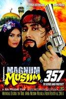 Magnum Muslim .357 DVD