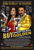 (shoot-to-kill) Boy Golden (manila gangland 1960) DVD