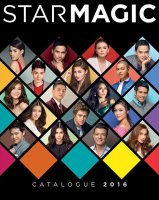 STAR MAGIC CATALOGUE 2016