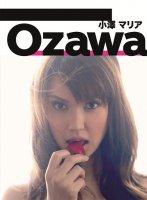 小澤マリア写真集 OZAWA