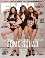 FHM フィリピン版 2015年10月号