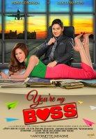 you're my BOSS DVD