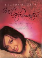 Sharon Cuneta / Isn't It Romantic Limited Tour Edition 2CD