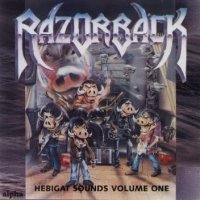 Razorback / Hebigat sounds volume one
