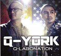 Q-ヨーク (Q-York) / Q-Labonation