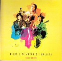 V.A(KKK) / Kolors (Kilos, K A Antonio, Kaligta)