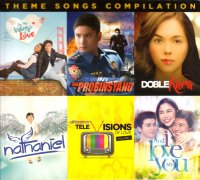V.A / Dreamscape Theme Songs Compilation