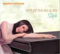 Steph (Stephanie Romawag) / Hits of the 80s & 90s