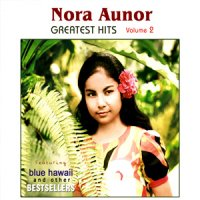 ノラ・オーノール (Nora Aunor) / Greatest Hits vol.2