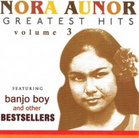 ノラ・オーノール (Nora Aunor) / Greatest Hits vol.3