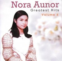 ノラ・オーノール (Nora Aunor) / Greatest Hits vol.6