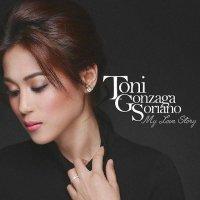 トニ・ゴンサーガ (Toni Gonzaga) / My Love Story