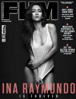 FHM フィリピン版 2015年11月号