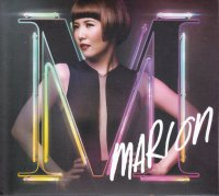 Marion Aunor / Second Album