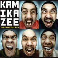カミカゼ (Kamikazee) / Their Greatest Hits