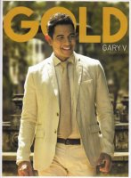 ガリー・ヴァレンシアーノ (Gary Valenciano) / GOLD (best of Gary V) 4CDs