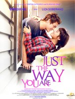 Just The Way You Are DVD