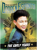 Darren Espanto / The Early Years