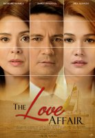 The Love Affair DVD