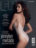 FHM フィリピン版 2016年1月号