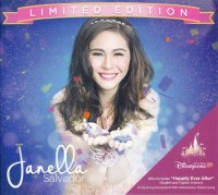 Janella Salvador / Janella Salvador repackaged