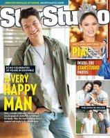 STARSTUDIO (フィリピン版) 2016年2月号