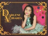 Darlene Vibares (ダーレーン・ヴィバレス)