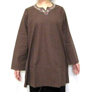 エスニックファッション・アジアンファッション テントクルタ