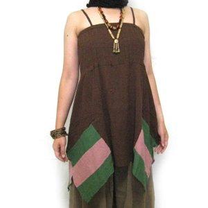 エスニックファッション・アジアンファッション  パネルキャミソール/エスニックファッション・アジアンファッション・アウトレット・セール