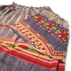エスニックファッション・アジアンファッション