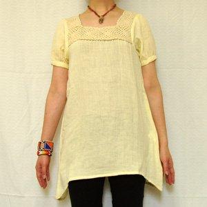 エスニックファッション・アジアンファッション  ふんわりクロシェ/エスニックファッション・アジアンファッション・アウトレット・セール