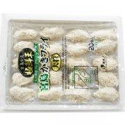 《極鮮王》冷凍カキフライ大粒40粒 の商品写真