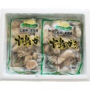 冷凍かき大粒4kg