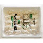 冷凍カキフライ大粒40粒
