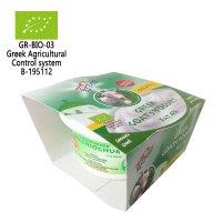 やぎのオーガニックギリシャヨーグル 乳脂肪分4% 150g