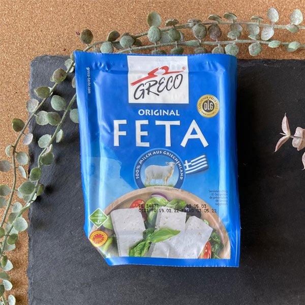 グレコ フェタチーズ P.D.O.