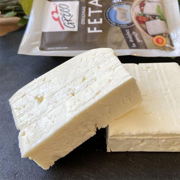 グレコ 樽熟成フェタチーズ  P.D.O.